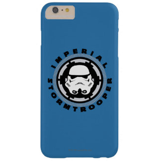 Storm Troopers Icon A Barely There iPhone 6 Plus Case
