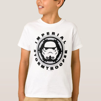 Storm Troopers Icon A T-shirts