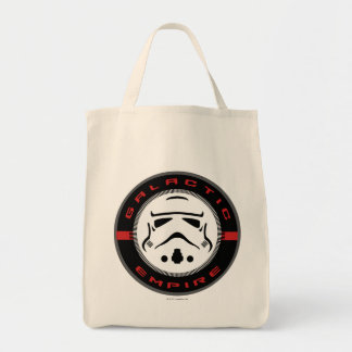 Storm Troopers Icon B Grocery Tote Bag