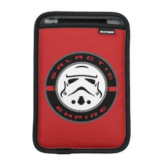 Storm Troopers Icon B iPad Mini Sleeves
