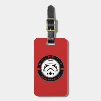Storm Troopers Icon B Luggage Tags