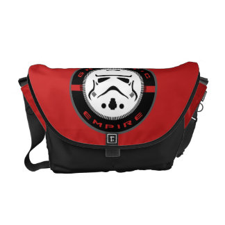 Storm Troopers Icon B Messenger Bags