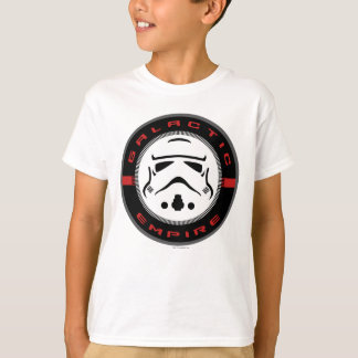 Storm Troopers Icon B T-shirts