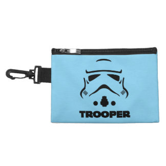 Storm Troopers Line Art Accessories Bags