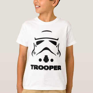 Storm Troopers Line Art Tshirts