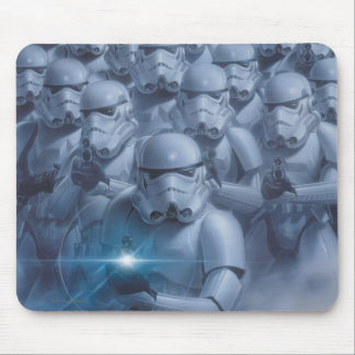 Storm Troopers Team Mouse Pad