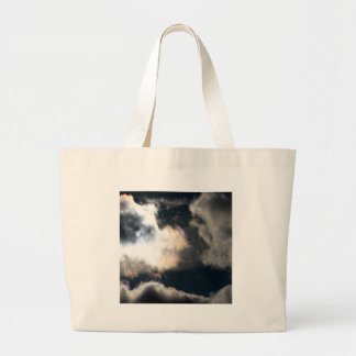 Storm Warm Breakthrough Tote Bags