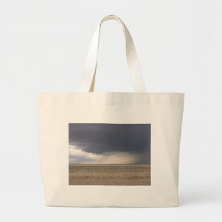 Storm Wedge Canvas Bag