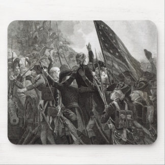 Storming of Stony Point, July 1779 Mouse Mat