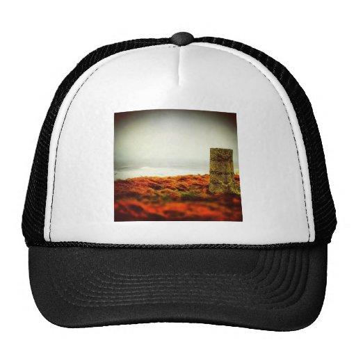 Stormy Sea Hat