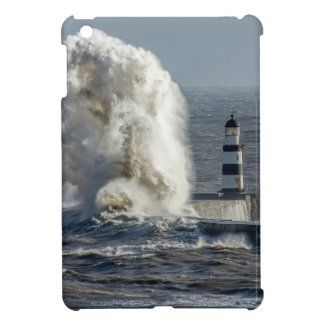 Stormy Seas at Roker Cover For The iPad Mini