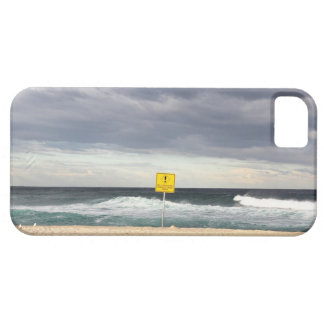Stormy skies over Bronte Beach Barely There iPhone 5 Case