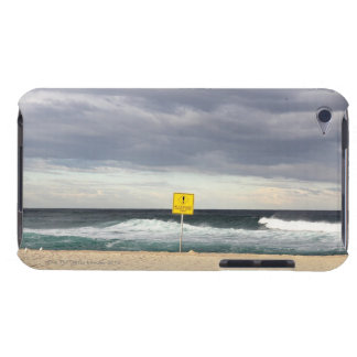 Stormy skies over Bronte Beach Case-Mate iPod Touch Case