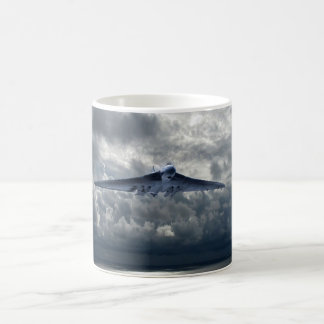 Stormy Vulcan Coffee Mug