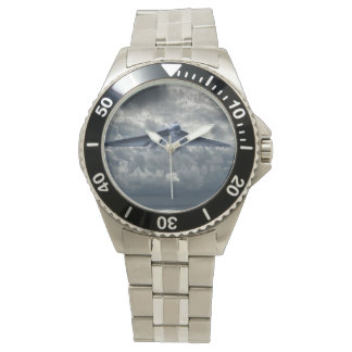 Stormy Vulcan Watch