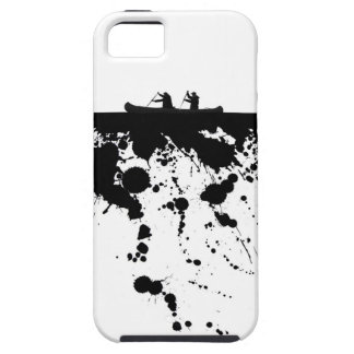 Stormy Water iPhone 5 Cover