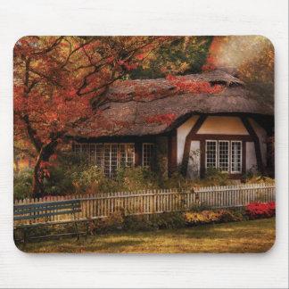 Story Book - Nana's House Mouse Pad