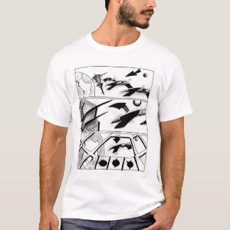 Storyboard SciFi T-Shirt