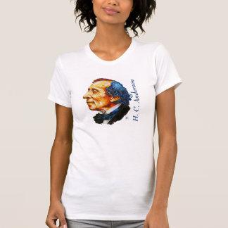Storyteller - H. C. Andersen Tshirt
