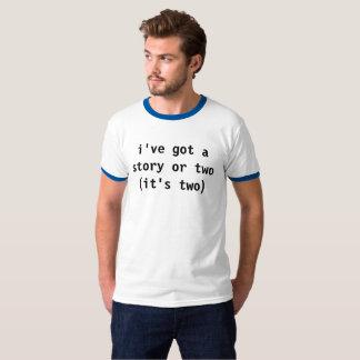 storyteller T-Shirt