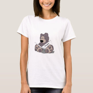 Storytime Teddy Bear T-Shirt