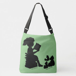 Storytime With Friends Tote Bag