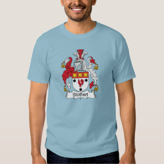 Stothert Family Crest Shirt