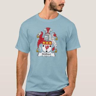 Stothert Family Crest T-Shirt