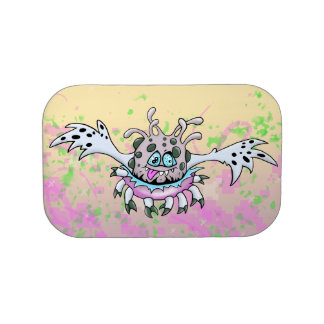 STOUFFER ALIEN  LUNCH BOX Extra Faceplate Inserts