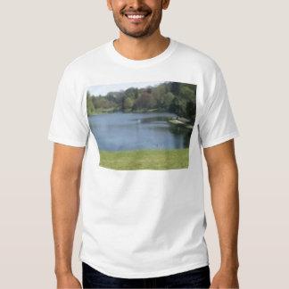 Stourhead Gardens T Shirt