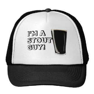 Stout Guy Hat