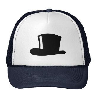 Stovepipe top hat