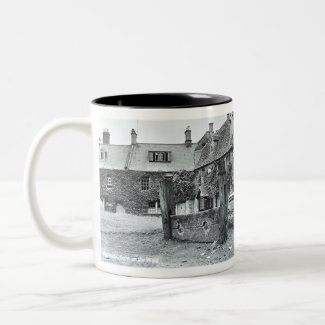 Stow-on-the-Wold Souvenir Mug