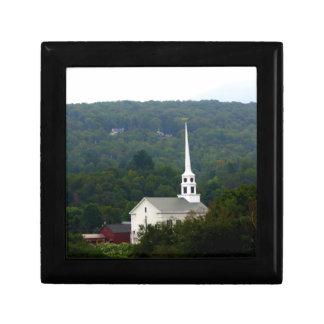 Stowe Community Church Gift Box