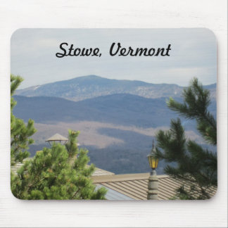 Stowe Vermont Mouse Pads