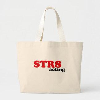 Str8 Acting Bag