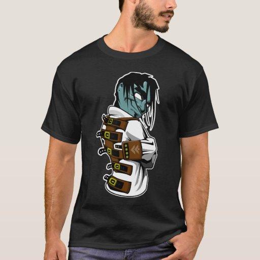 str8jacketshirt T-Shirt