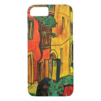 Strada di Artisti iPhone 8/7 Case