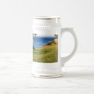 Stradbroke Island Mug