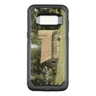 Strafford Mo Barn Antique OtterBox Commuter Samsung Galaxy S8 Case