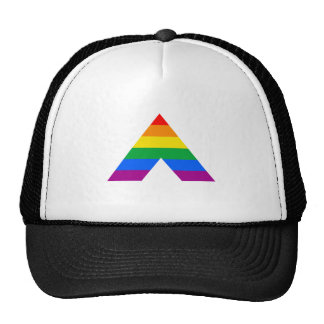 Straight Ally Symbol Trucker Hat