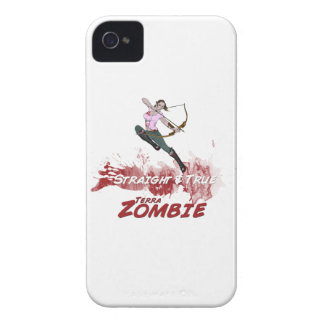straight and true iPhone 4 Case-Mate cases
