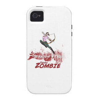 straight and true iPhone 4/4S cases