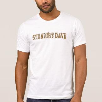 Straight Dave Vintage Shirts