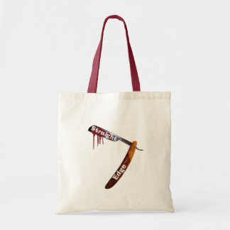 Straight Edge Straight Razor Bag