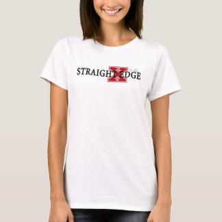 Straight Edge Tank