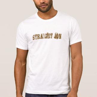 Straight Jon Vintage Shirt