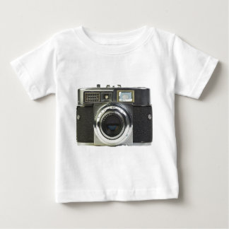 Straight Metal Baby T-Shirt