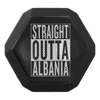 straight outta Albania