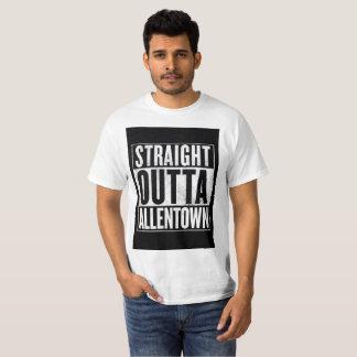 STRAIGHT OUTTA ALLENTOWN T-Shirt